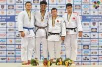 CLUJ - Kağıtsporlu Judocular Romanya'da Destan Yazdı