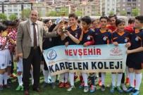 Kardelen Koleji Futsal Turnuvasında Şampiyon Oldu