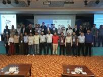 Kbü'de 'ICATCES 2019' Konferansı Sona Erdi