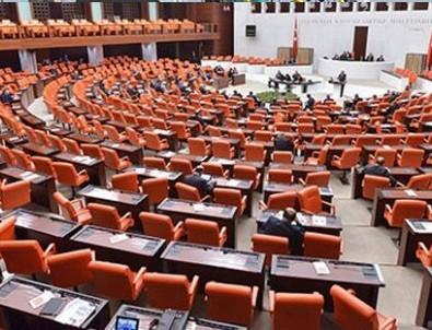 Meclis 23 Haziran seçimlerine hazırlanıyor