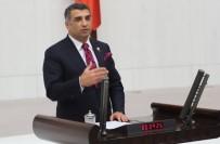 Milletvekili Erol;' Devlet Gelenekleriyle  Oynamamalıyız'