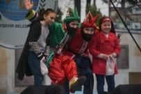 VEYSEL ÇELİKDEMİR - Nevşehir'de Ramazan Etkinlikleri Yoğun İlgi Görüyor