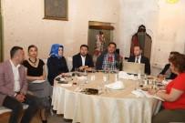 Nevşehir'in Projeleri Masaya Yatırıldı