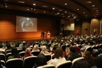 NEVÜ'de 'Hüseyin Nihal Atsız Ve İlmî Türkçülük' Konulu Konferans Düzenlendi