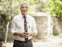 SERBEST PIYASA - Saruhanlı'da Başkan Bilgin'den Yerli Tohum Atağı