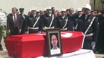 Şehit Polis Memuru Ateş İçin Tören