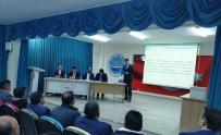 ATLıHISAR - Şuhut'ta Köylere Hizmet Götürme Birliği Olağan Meclis Toplantısı