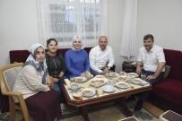 Togar Açıklaması 'Ramazan'ın Maneviyatını Paylaşıyoruz'
