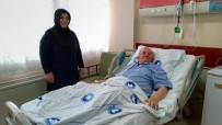 KALP AMELİYATI - Almanya'da Teşhisi Konulamadı, Türkiye'de Sağlığına Kavuştu