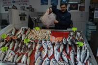 BALIK FİYATLARI - Balık Fiyatları Ramazan'da Düştü