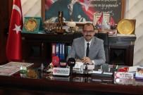 Başkan Kavaklıgil, 'Belediyenin Toplam 27 Milyon 740 Bin TL Borcu Var''