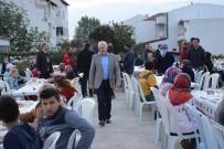 Başkan Yılmaz Mahalle İftarında Vatandaşlarla Buluşuyor