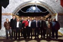 ÇEKİLİŞ - Bilecik'te Ramazan Şenliği Devam Ediyor