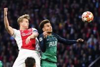 AJAX - Devler Ligi'nde Finalin Adı Açıklaması Tottenham - Liverpool
