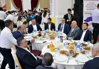 Dicle Elektrik'te Ramazan Buluşması