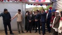 Elazığ'da Öğrencilere Seracılık Faaliyeti