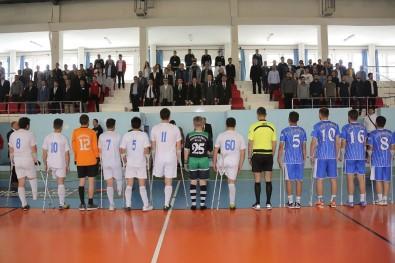 ERÜ'de 19. Geleneksel Spor Şenliği Ödül Töreni Düzenlendi