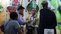Yaprak Alp - 'Etiyopya Türk Yatırımcılar İçin Doğru Adres'