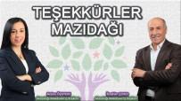 HDP'li Gençler HDP'li Belediye Başkanını Darp Etti İddiası