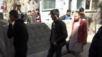 Kars'ta 46 Düzensiz Göçmen Yakalandı