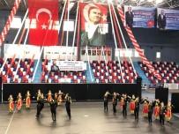 Kartepe Belediyesi Halk Oyunları Ekibine Marmara Birinciliği