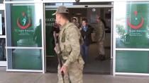 Kırklareli'nde 30 Düzensiz Göçmen Yakalandı