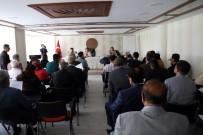 Mardin Büyükşehir Belediyesi Mayıs Ayı Meclis Toplantısının İlk Oturumu Yapıldı