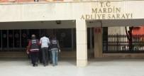 Mardin Merkezli 7 İlde FETÖ Operasyonu Açıklaması 12 Gözaltı