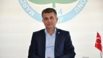 MTDF Başkanı Öter'den Kent A.Ş.'Deki Taciz İddiası Açıklaması