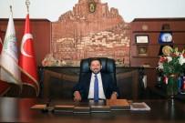 Nevşehir Belediye Başkanı Arı Açıklaması 'Vandallığa Destek Olan Sanatçılara Nevşehir'in Kapısı Kapalı'