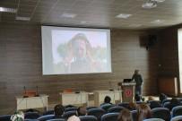 NEVÜ'de 'Toroslar'ın Ardındaki Dünya' Konulu Seminer Düzenlendi