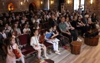 SENFONİ ORKESTRASI - Osmangazi'den Çocuklara Özel Senfoni Konseri