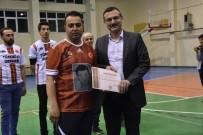 ENVER YıLMAZ - Posof'ta Şehitler Voleybol Turnuvası İle Anıldı