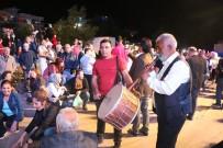 FERHAT GÖÇER - Ramazan Etkinliklerinde Kırşehirliler Rüzgarı Esti
