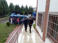 Sakarya'da Torbacılara Yönelik Operasyon Açıklaması 6 Tutuklama