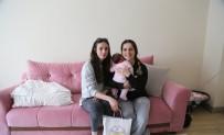 UZUN ÖMÜR - Sapanca'da 'Hoş Geldin Bebek' Ziyaretleri Devam Ediyor