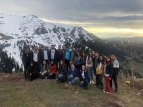 Sarıkamış'tan Doğu Karadeniz Ve Batum Turları Yoğun İlgi Görüyor