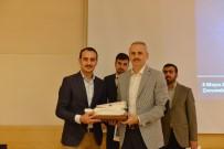 SAÜ'de Kur'an-I Kerimi Güzel Okuma Yarışması Düzenlendi