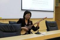 SAÜ'de Türkistan'ın Kültür Hayatı Konuşuldu