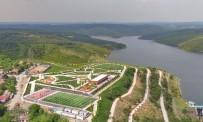 Sultangazi Millet Bahçesi Hizmete Hazır