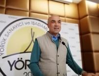 İTFAİYE ARACI - Tamince Açıklaması 'Antalya'da Turizm Yapanların Çoğu İnşaat Firmaları'