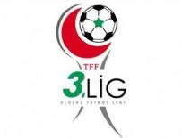 TFF 3. Lig'de play-off heyecanı