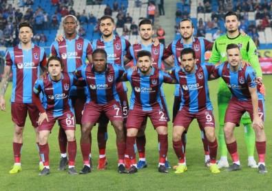 Trabzonspor baharı yaşıyor