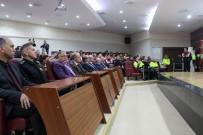 MUAMMER EROL - Validen Yılın Sürücüleri Ve Trafik Görevlilerine Ödül