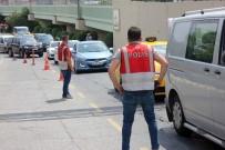 KONTROL NOKTASI - 15 Temmuz Demokrasi Otogarı'nda Bayram Yoğunluğu Devam Ediyor