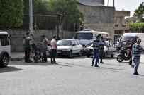 ELEKTRİKLİ BİSİKLET - Adana Emniyetinden Motosiklet Uygulaması