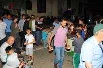 Akşehir Belediyesi Kadir Gecesinde De Geleneğini Sürdürdü