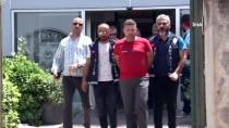 Antalya'da Poşetli Cinayetin Katil Zanlıları Tutuklandı