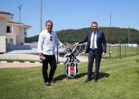 FİKRET ORMAN - 'Beşiktaş, Kolay Ulaşabilecek Bir Nokta Değil'