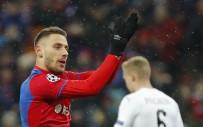 FİKRET ORMAN - Beşiktaş'ta Transfer Harekatı Başlıyor